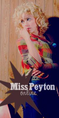 Peyton Van Der Wood²