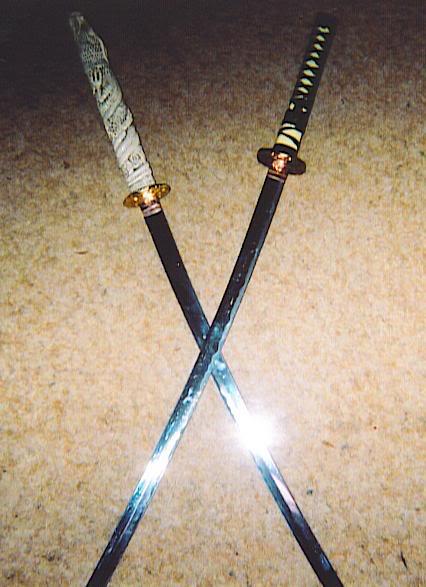 Kwosaki weapons Bc3c7570