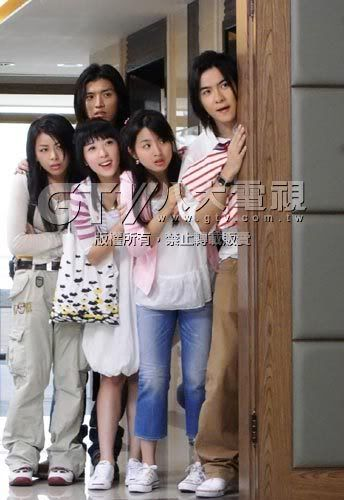 Danson in DCF and TKA [Pics in Upcoming Dramas] 016