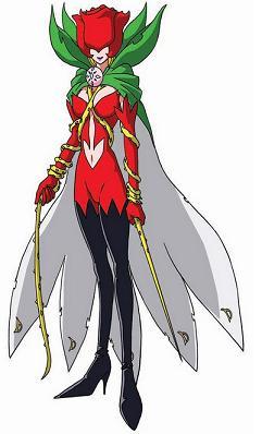 Com que outro anime gostarias que Digimon tivesse um crossover? - Página 5 Rosemon_zps39384b71