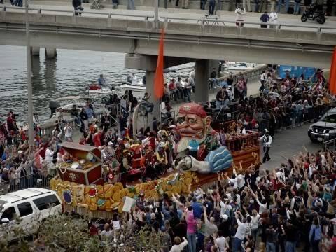 Argh, Mateys... Talk Like A Pirate Day, Argh... ;) Float2