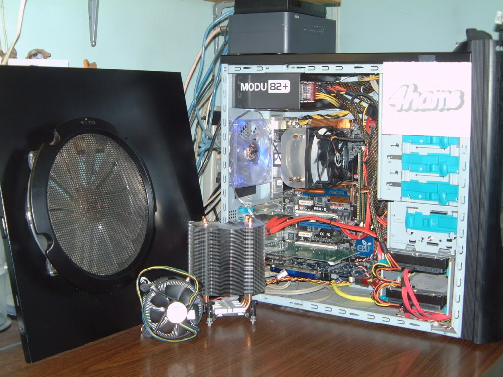 My old Q9550 Build 014