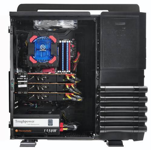 Thermaltake Level 10 GT Gaming Chassis Now Available 2-1