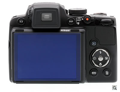 Nikon P500 Hands-on Preview 4-4