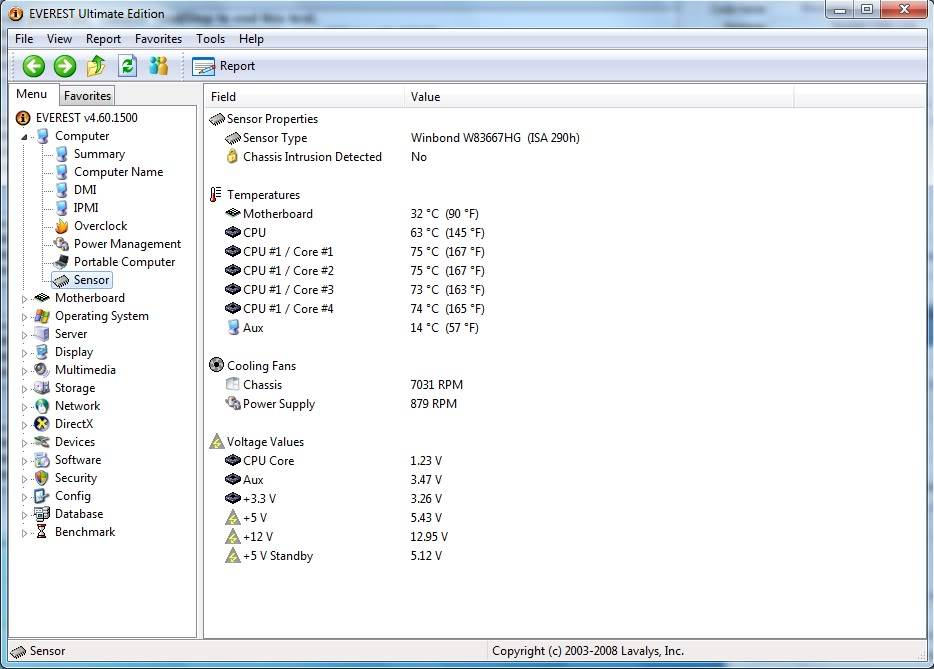 Post Your CPU OverClock ScreenShot009