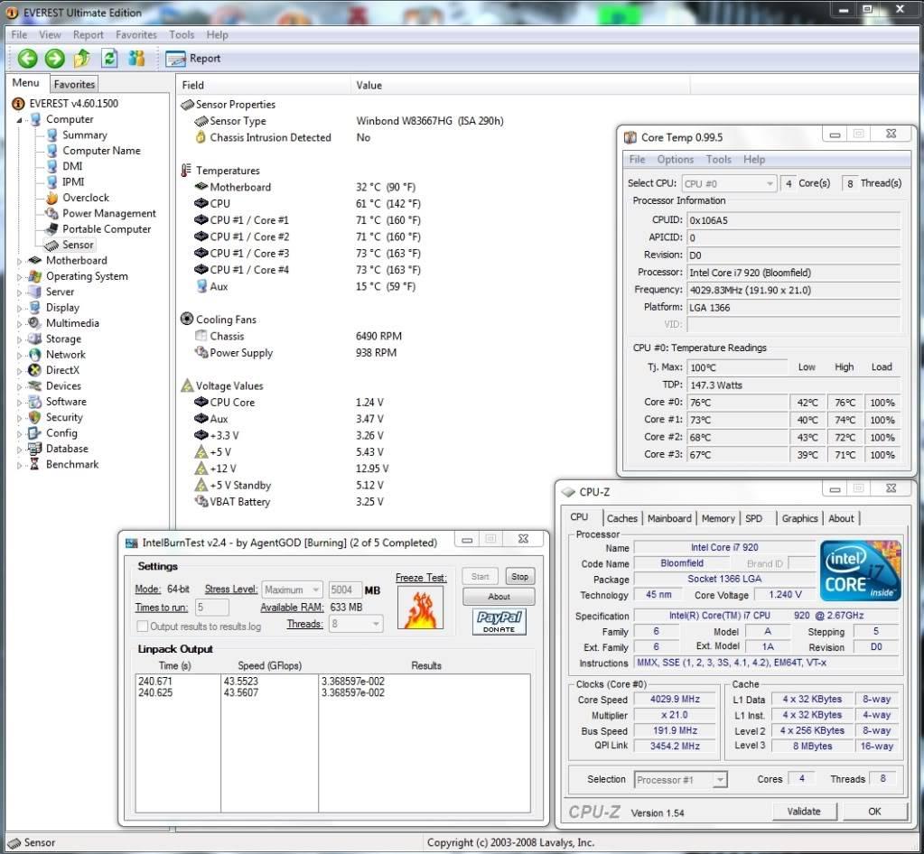 Post Your CPU OverClock ScreenShot074