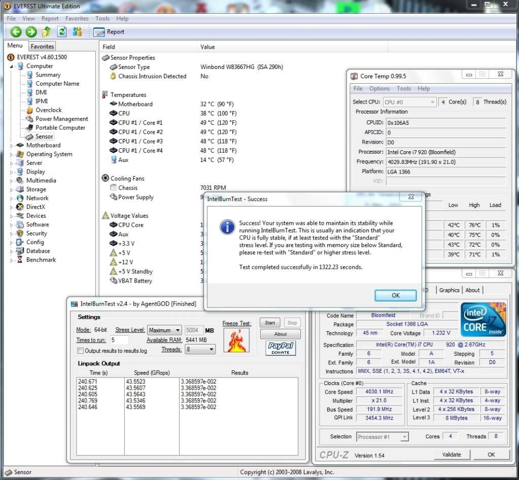 Post Your CPU OverClock ScreenShot075