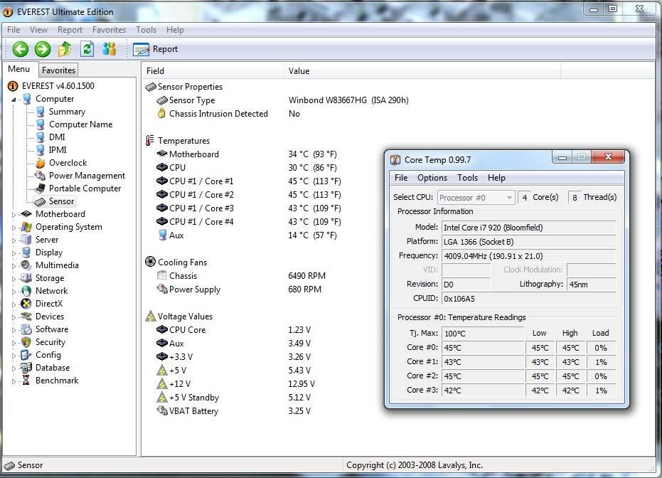 CoolIT's Domino ALC Shroud And Fan(s) Modification.   ScreenShot094
