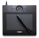 Before You Buy a Graphics Tablet Graphics Tablet Features and Advantages Wacom-Bamboo-sm