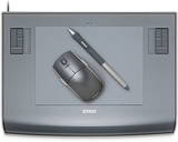 Before You Buy a Graphics Tablet Graphics Tablet Features and Advantages Wacom-I36x8
