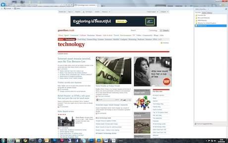 Internet Explorer 9 Review Ie9favourites-460