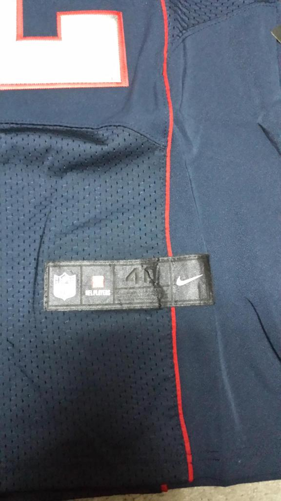 Nike Elites Brady Home and Luck Throwback Authentic? 20141014_193729_zps4dcfd01e