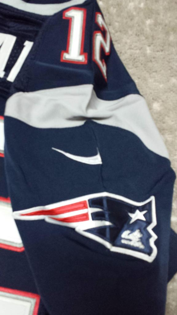 Nike Elites Brady Home and Luck Throwback Authentic? 20141014_193925_zpsb9a78cf0