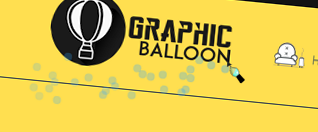 MimózaCollection - Graphic Balloon - Graphic Design Support Forum Cursor