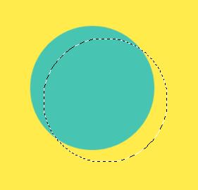 [Button] Circular transparent blue buttons Circle