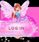[Nav Bar] Sparkly Pink Nav Bar Buttons Login_3