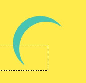 [Button] Circular transparent blue buttons Rectangle