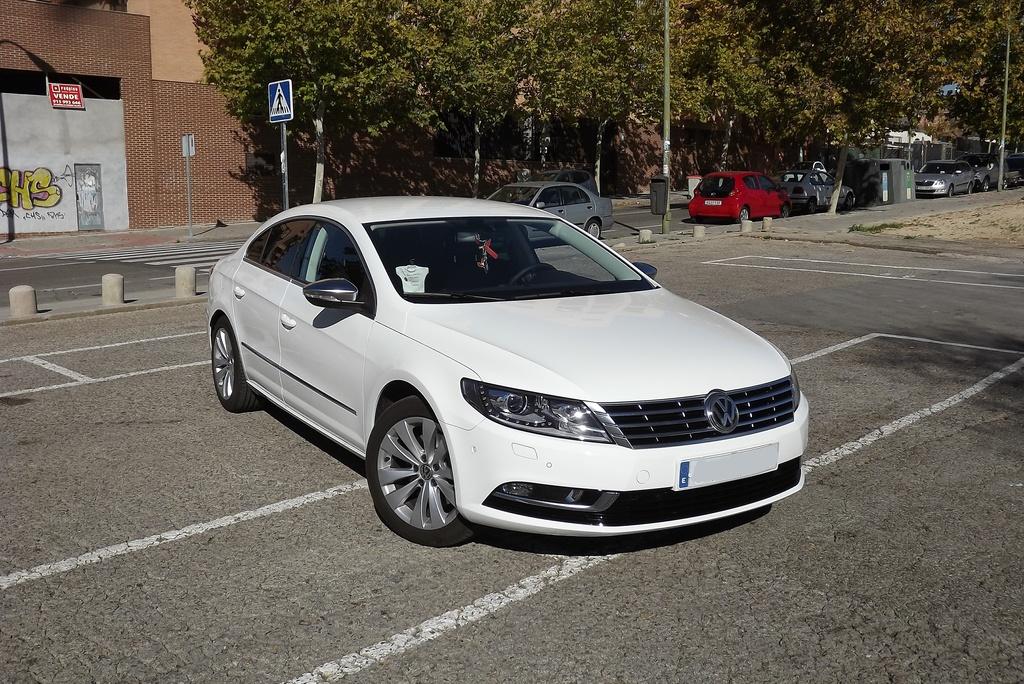 Volkswagen CC 1.4 TSI 160 cv  DSCF3563_zpspp8twe2b