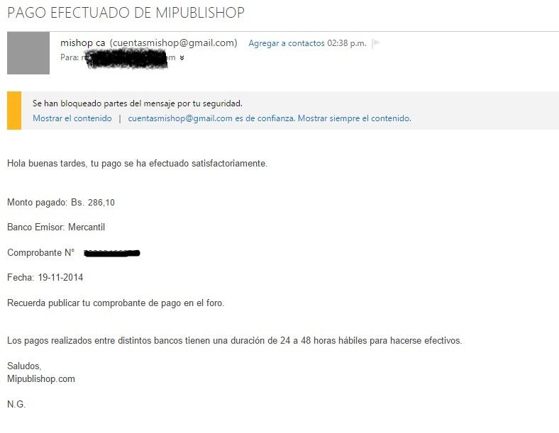 2# Pago 286,10 BsF (Recomendado para Venezolanos) Pago2_zps5779fbe4