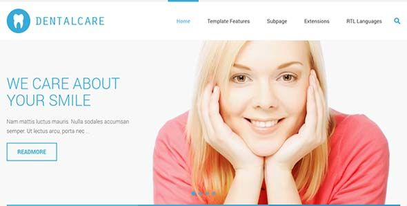 JM Doctor joomla template 3.x Dental_zpsc1ac8617