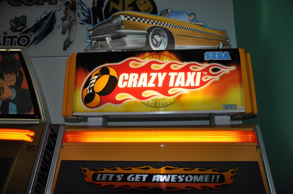 [VDS] Lupin 3 Outrun 2 Virtua Cop 3 Crazy Taxi 18W Cabinets Crazy_Taxi_1_zps22a434d7