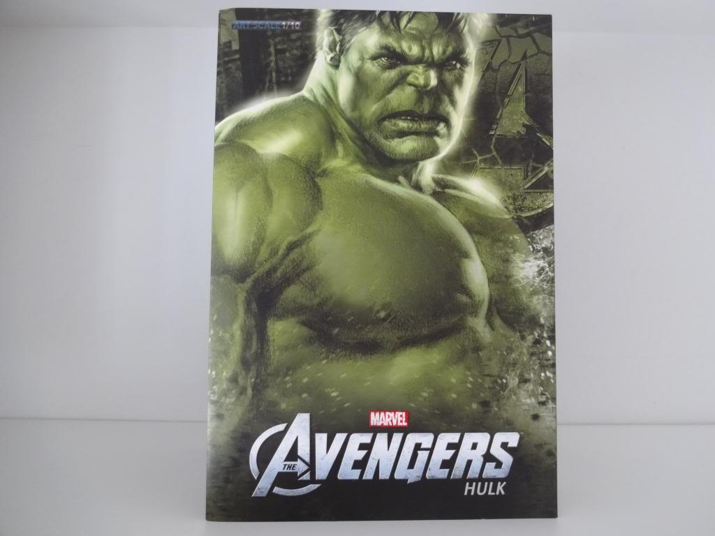 [Iron Studios] The Avengers: Hulk Statue 1/10 scale - Página 12 DSC01801_zps95bd3eef