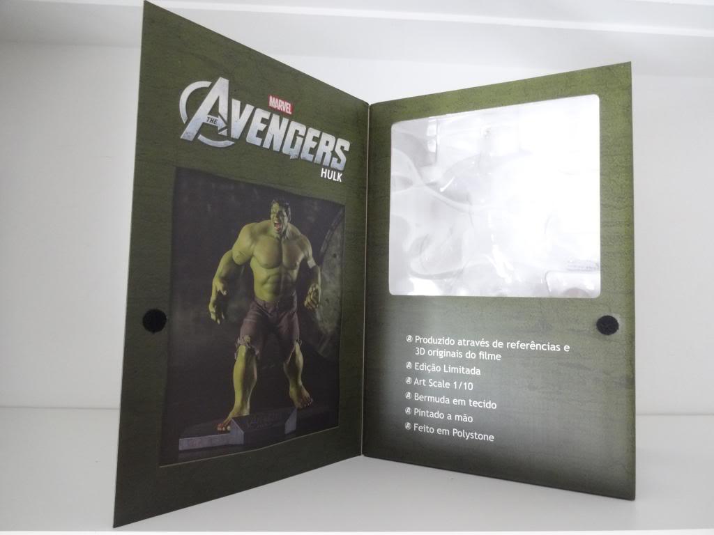 [Iron Studios] The Avengers: Hulk Statue 1/10 scale - Página 12 DSC01805_zps740d82e1