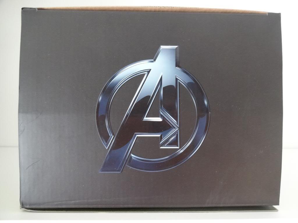 [Iron Studios] The Avengers: Hulk Statue 1/10 scale - Página 12 DSC01806_zps07d0e043