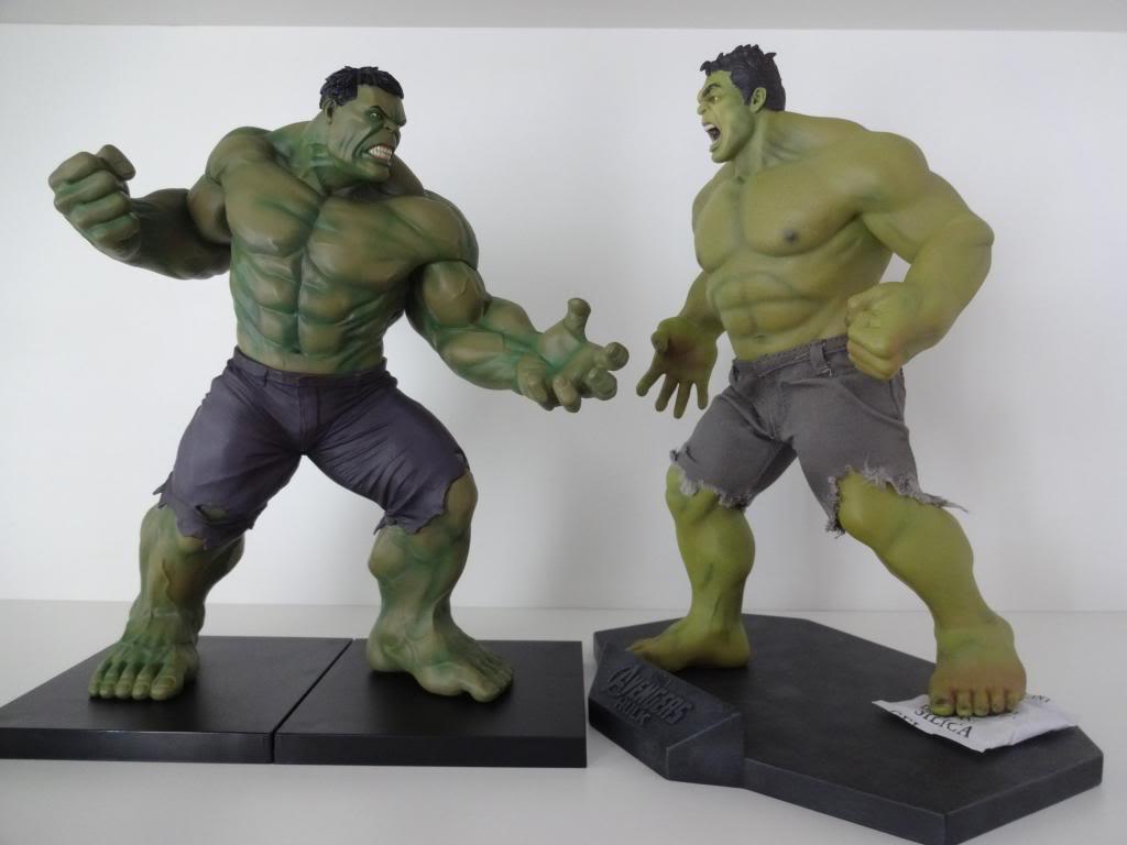 [Iron Studios] The Avengers: Hulk Statue 1/10 scale - Página 12 DSC01835_zpsfadcf54c