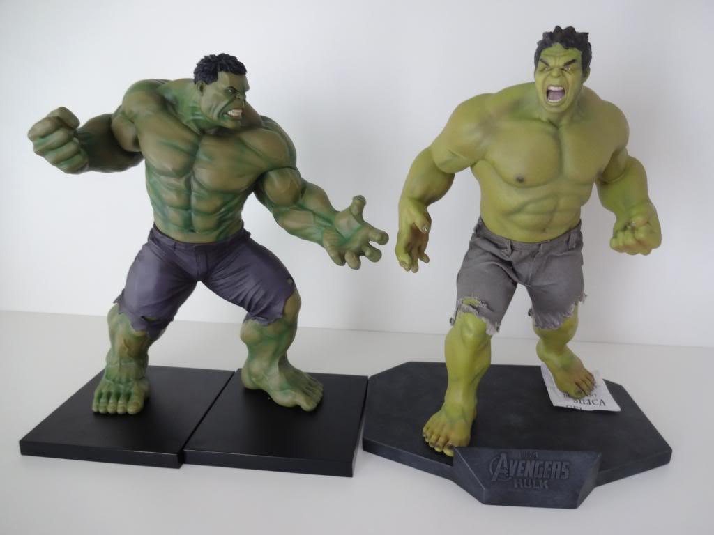 [Iron Studios] The Avengers: Hulk Statue 1/10 scale - Página 12 DSC01842_zpsc27c27d8