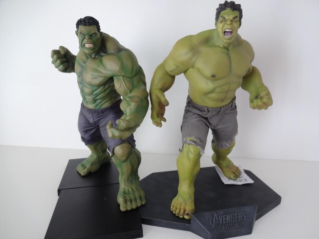 [Iron Studios] The Avengers: Hulk Statue 1/10 scale - Página 12 DSC01845_zpsc14edca3