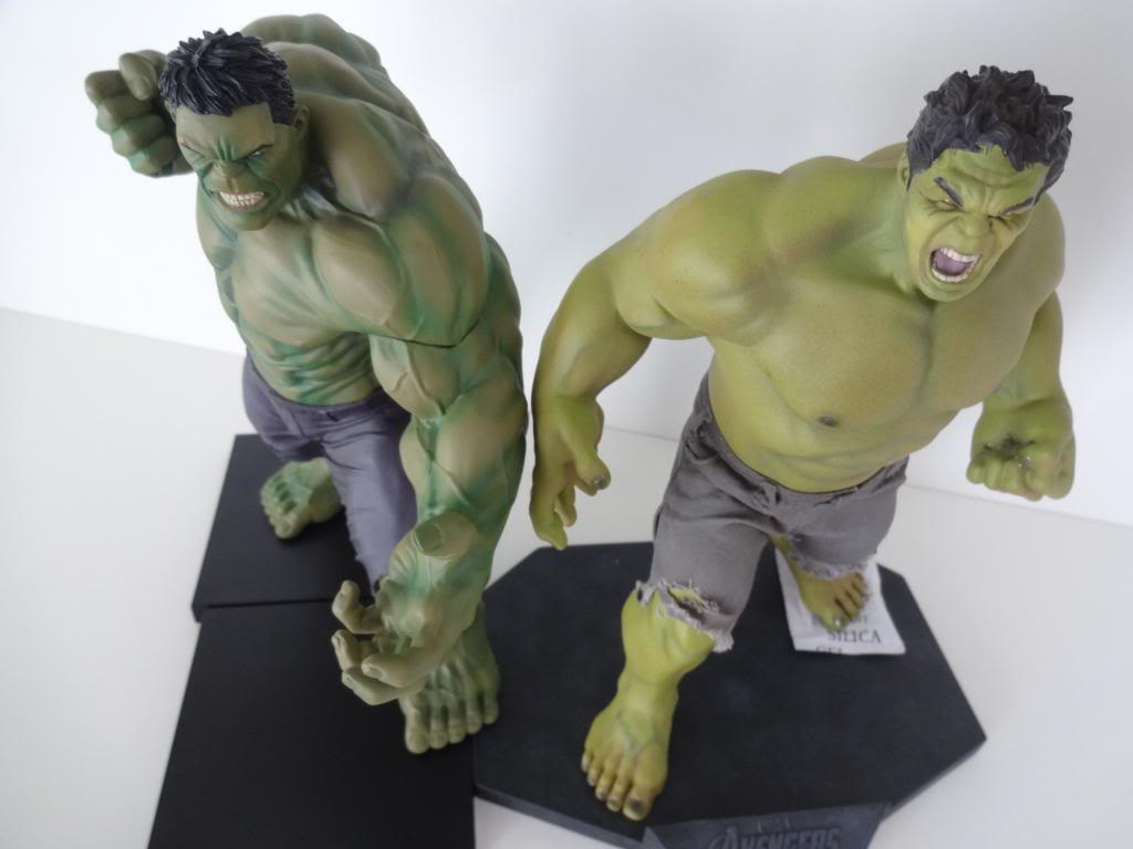 [Iron Studios] The Avengers: Hulk Statue 1/10 scale - Página 12 DSC01846_zps68e0ed90