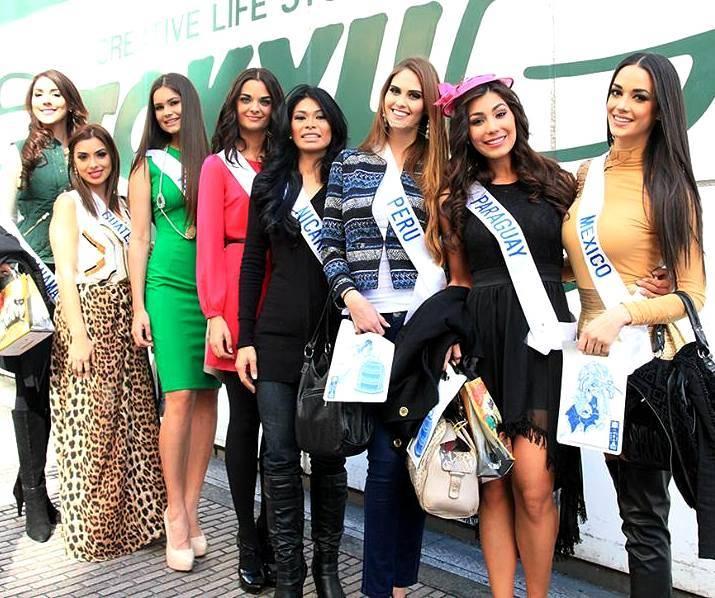 Reina Hispanoamericana Perú 2016 Fiorella Peirano - Página 4 10393676_842922052425381_8700620626565356636_n_zps4b2fb507