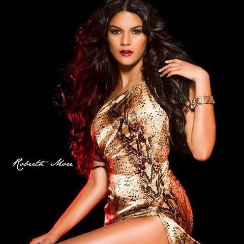 Miss Perú Earth 2016 Brunella Fossa 10731934_714357938643461_1233596950_n_zpslmz82aei