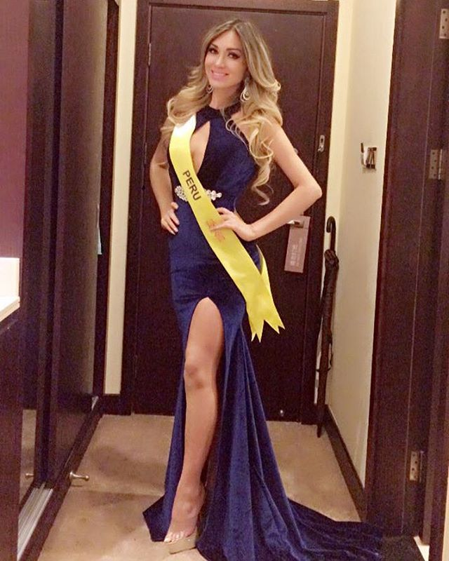 Miss Tourism Queen of the Year Perú 2016 Hany Portocarrero - Página 3 14474336_1669256100033378_6638465670772162560_n_zps5huh0trl