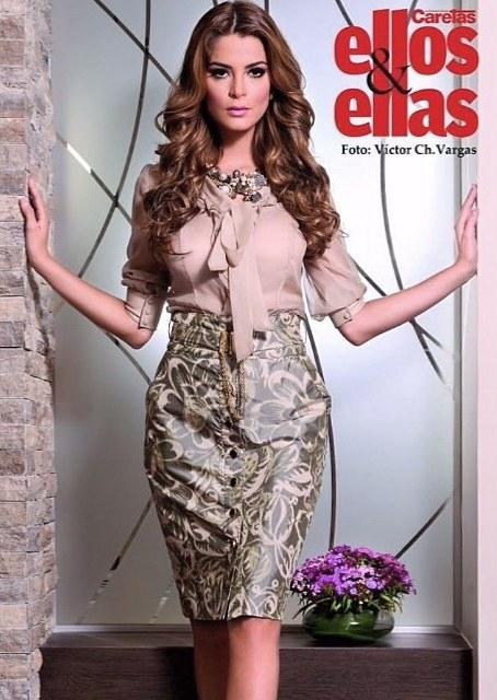 Miss América Latina del Mundo 2016 Laura Spoya 11327185_1703311506566714_1964402491_n_zpsuvwzov23