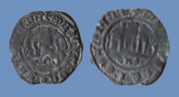 Blanca de Enrique III de Castilla 1390-1406 Burgos. 111_zpsbduzhvln