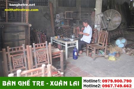 Bàn ghế tre - cafe , nhà hàng giá rẻ cho mọi nhà của xưởng sản xuất nội thất tre trúc Xuân Lai 17efeb73-3484-4f12-88d6-0193621b72c8_zps6613c62c