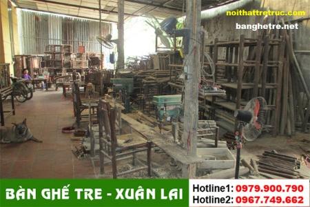 Bàn ghế tre - cafe , nhà hàng giá rẻ cho mọi nhà của xưởng sản xuất nội thất tre trúc Xuân Lai 5ac6b71a-f858-4b96-b052-3b4849275d8c_zps0be71cdf