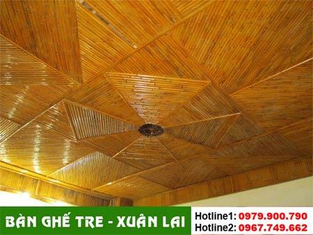 Bàn ghế tre - cafe , nhà hàng giá rẻ cho mọi nhà của xưởng sản xuất nội thất tre trúc Xuân Lai IMG_3239_zps4b7d372c
