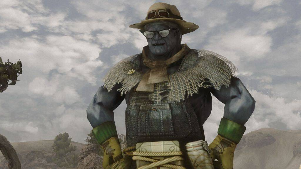 Is there a FO3 or FNV character you are specially fond of? ScreenShot5979_zpsnujfnp9y