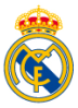 REAL MADRID CF (Alex)