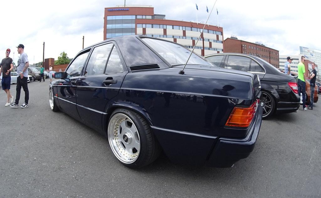 AST1: Mercedes-benz w201 - Sivu 2 DSC00996_zpsxghuvo6g
