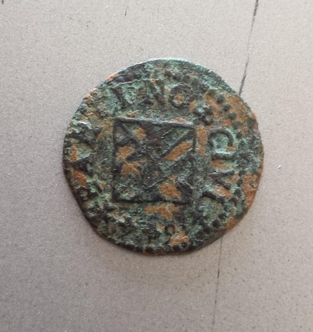 Ardite de Luis XIV 1644. Principado de Catalauña, sublevación de 1640   DSC_0688_zpspopmybgh
