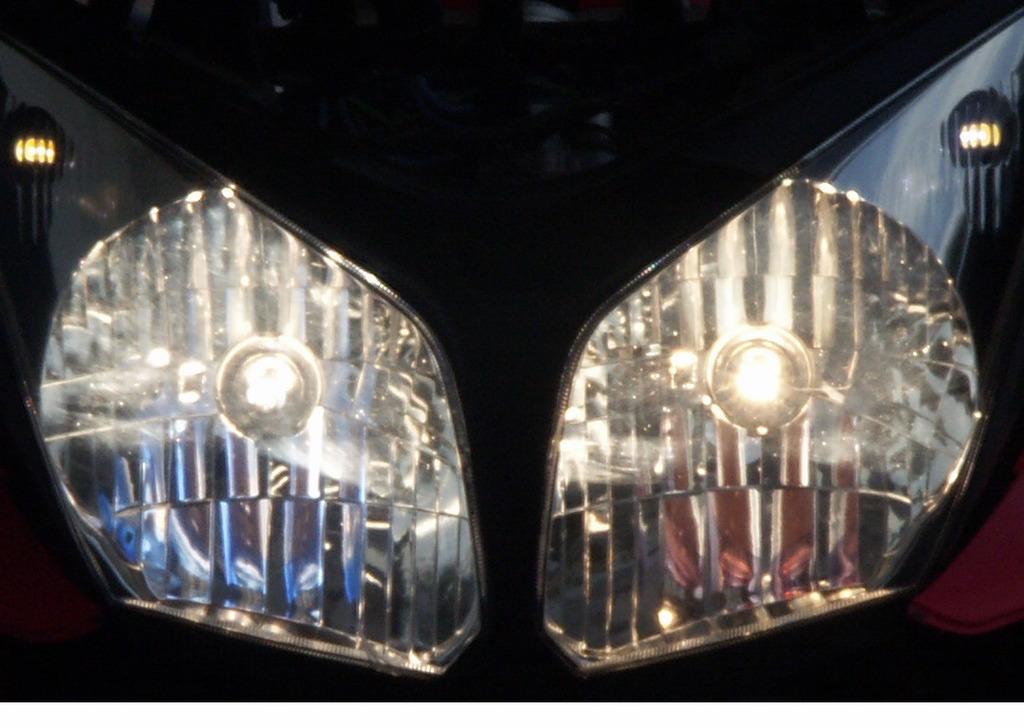 Philips H4 X-treme Vision +130% vs +100% 130%20vs%20100_zpswjh27ouy