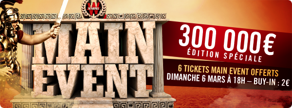 Qualifiez-vous au Main Event pour 2€ ! MainEvent_Qualif_bandeau_thread_club_600x220_zpsgyzua91t