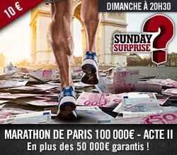 Sunday Surprise, de l'exceptionnel tous les dimanches ! Marathon_sundaySurprise_crm_fr_zpskkjtpenv