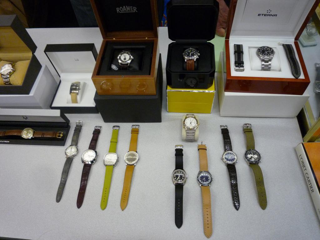 Petit Compte Rendu de Visite de la Première Bourse Horlogère de Villeneuve d'Ascq P1200511_zpse6821cb9