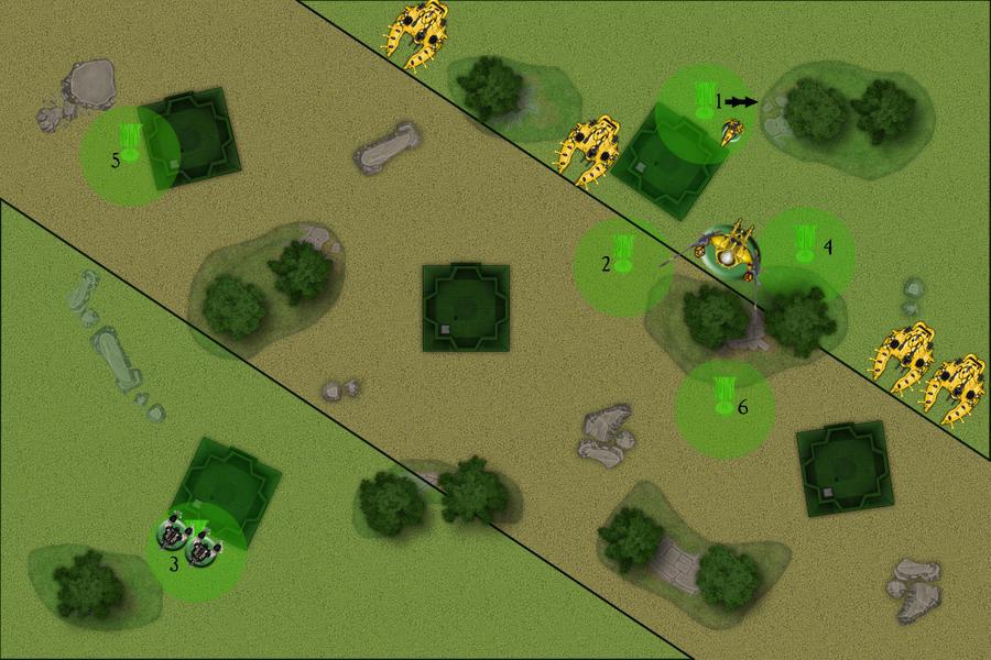 The Pragmatic Realspace Raider: Deployment Br2_deployment_zpsjx1j1gsp