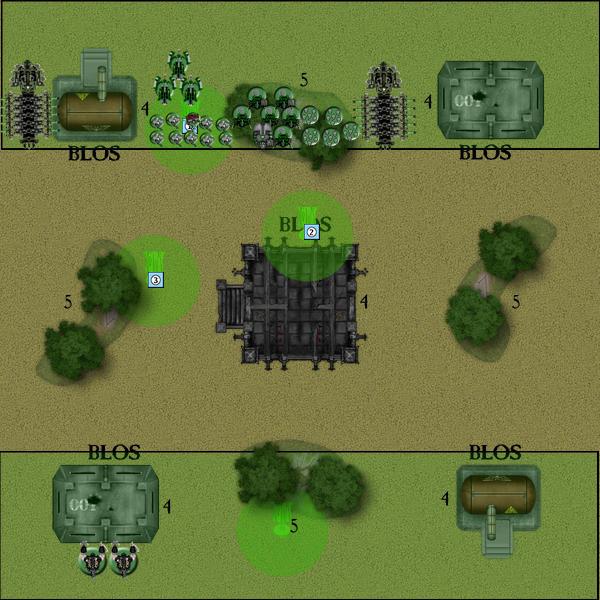 The Pragmatic Realspace Raider: Deployment Deployment_zpsuzhwq05o
